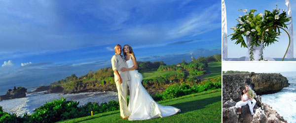 Bali wedding assistant vow renewal ceremony bali wedding gowns and suits solutioingenieria Image collections